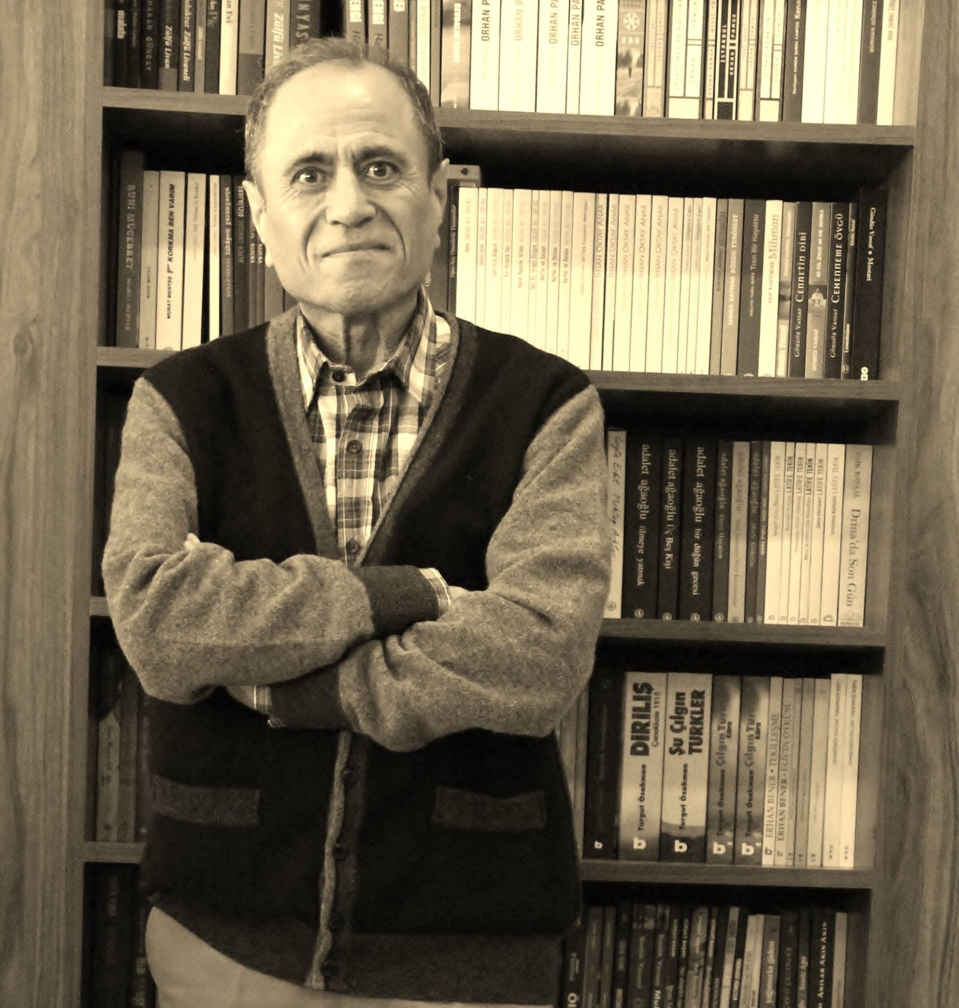 Ahmet Varır