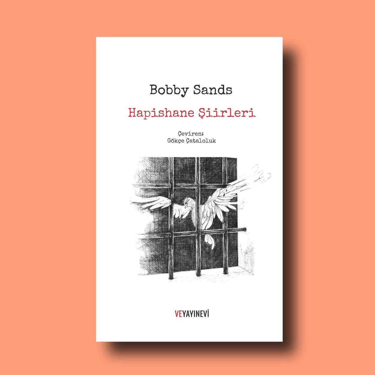 Hapishane Şiirleri, Bobby Sands